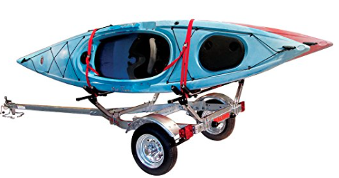 Top 5 Things People Love About Kayak Trailers