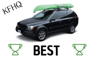 best suv kayak rack