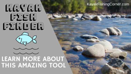 buy kayak fish finder