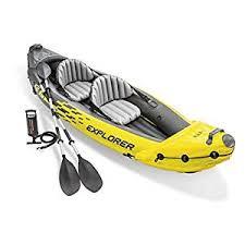 inflatable kayak fishing guide
