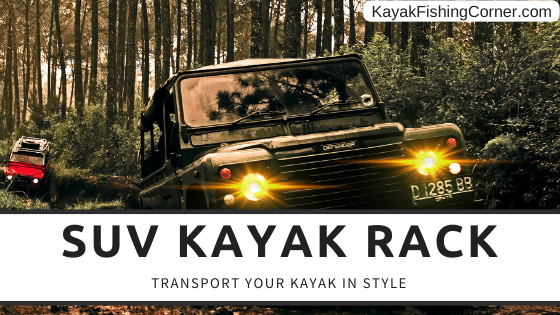suv kayak rack