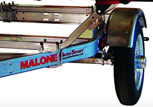 Malone Kayak Trailer