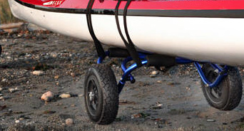 Top 5 Reasons to Buy a Kayak Trolley