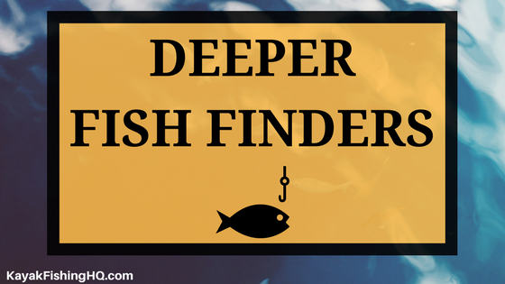 Deeper Fish Finder: Discover 5 Features That Make This Tool Awesome!