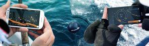 deeper smart fishfinder review