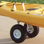 Sit On Top Kayak Cart