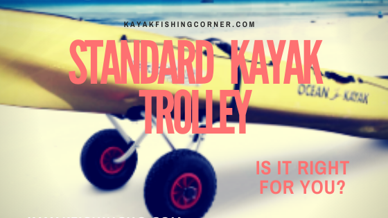 Standard Kayak Trolley