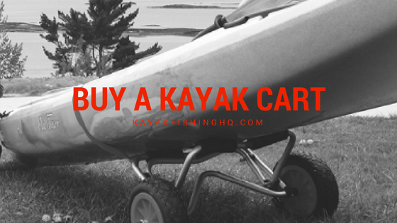BUY A KAYAK CART