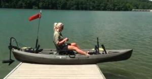 Kayak Trolling Motor Basics