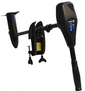 Kayak Trolling Motor Ultimate Guide