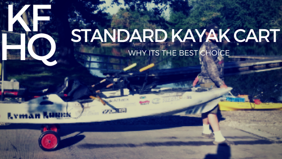 Standard Kayak Cart