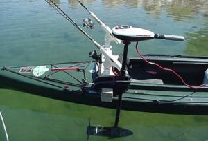 Buy a Kayak Trolling Motor