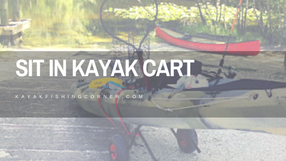Sit In Kayak Cart