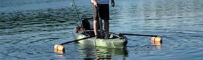 Best Kayak Outrigger