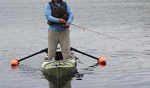 Kayak Outrigger Guide