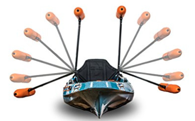 Kayak Outrigger Ultimate Guide