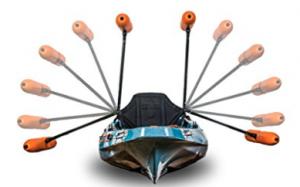 kayak outrigger for ocean