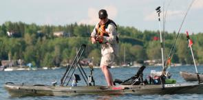 Best Kayak Stabilizer