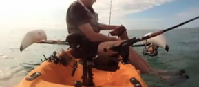 How to Use Kayak Stabilizers