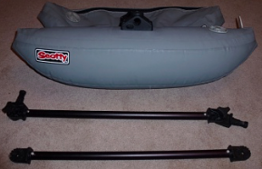 Inflatable Kayak Stabilizer