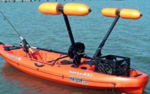Kayak Stabilizer Ultimate Guide