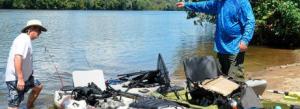 Tandem Fishing Kayak Ultimate Guide
