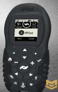GPS Trolling Motor
