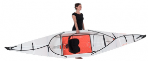 Portable Kayak