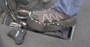 Foot Control Trolling Motor