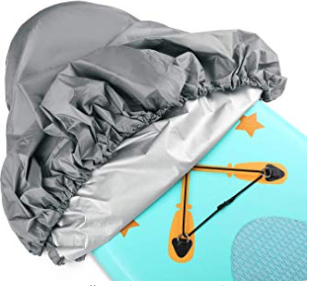 Waterproof Kayak Cover