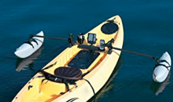 5 Best Kayak Outriggers