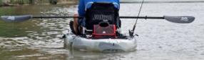 Kayak Fishing Paddle