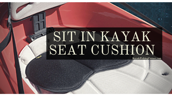 Sit In Kayak Seat Cushion