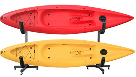 Best Kayak Rack for Dock