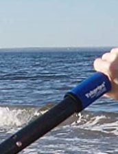 How to Install Kayak Paddle Grips