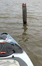 How to Install a Kayak Brush Gripper