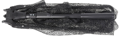 How to Use a Kayak Fishing Net