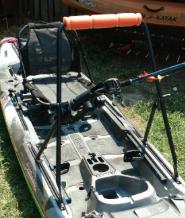 Stand Up Fishing Kayaks